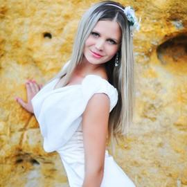 Nice miss Aliona, 26 yrs.old from Odessa, Ukraine