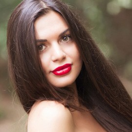 Gorgeous bride Ninel, 24 yrs.old from Nikolaev, Ukraine