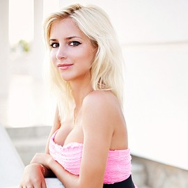 Beautiful mail order bride Yana, 23 yrs.old from Sevastopol, Russia