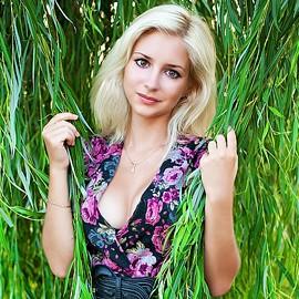 Nice wife Yana, 23 yrs.old from Sevastopol, Russia