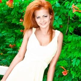 Charming girlfriend Juliya, 27 yrs.old from Odessa, Ukraine