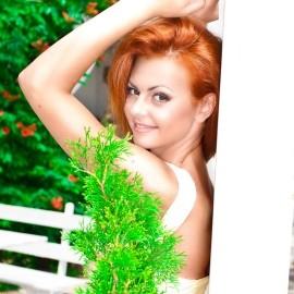 Pretty wife Juliya, 27 yrs.old from Odessa, Ukraine