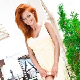 Single mail order bride Juliya, 27 yrs.old from Odessa, Ukraine