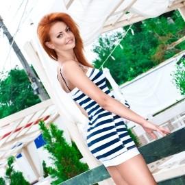 Gorgeous woman Juliya, 27 yrs.old from Odessa, Ukraine