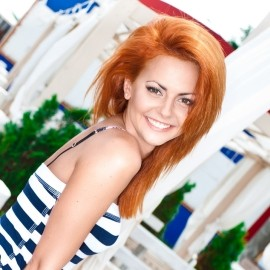 Charming girl Juliya, 27 yrs.old from Odessa, Ukraine