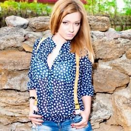 Gorgeous wife Juliya, 26 yrs.old from Illichivsk, Ukraine