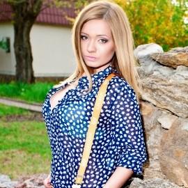Pretty bride Juliya, 26 yrs.old from Illichivsk, Ukraine