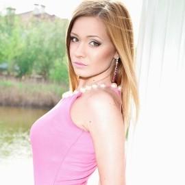 Amazing miss Juliya, 26 yrs.old from Illichivsk, Ukraine