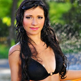 Amazing girlfriend Anna, 29 yrs.old from Odessa, Ukraine