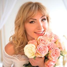 Beautiful girlfriend Marina, 29 yrs.old from Nikolaev, Ukraine