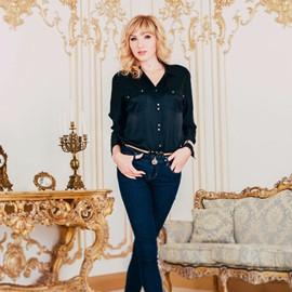 Hot lady Marina, 29 yrs.old from Nikolaev, Ukraine