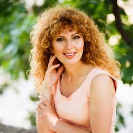 Hot lady Galina, 54 yrs.old from Nikolaev, Ukraine