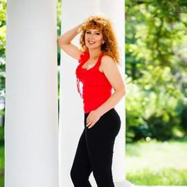 Beautiful girlfriend Galina, 54 yrs.old from Nikolaev, Ukraine