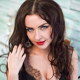 Pretty lady Tatiana, 34 yrs.old from Donetsk, Ukraine