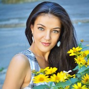 Charming girlfriend Oksana, 35 yrs.old from Kharkov, Ukraine