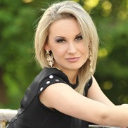 Single wife Aliona, 25 yrs.old from Lutugino, Ukraine