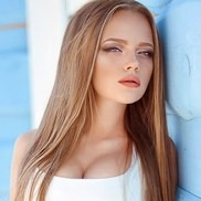Single girlfriend Marianna, 25 yrs.old from Donetsk, Ukraine