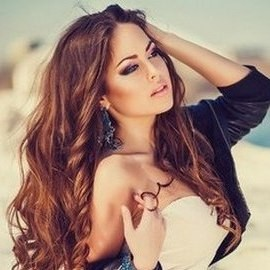 Hot girl Natalia, 25 yrs.old from Donetsk, Ukraine