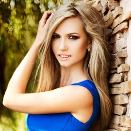 Single girl Elena, 21 yrs.old from Donetsk, Ukraine