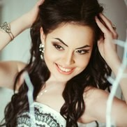 Nice woman Lolita, 25 yrs.old from Kiev, Ukraine
