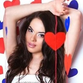 Nice woman Lolita, 25 yrs.old from Kiev, Ukraine