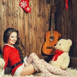 Pretty girl Lolita, 25 yrs.old from Kiev, Ukraine