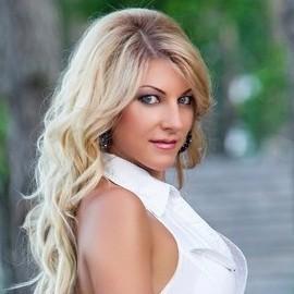 Nice bride Irina, 39 yrs.old from Odessa, Ukraine