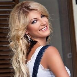 Amazing lady Irina, 37 yrs.old from Odessa, Ukraine