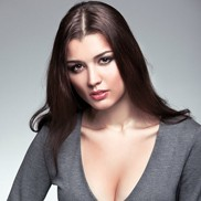Nice wife Viktoria, 25 yrs.old from Donetsk, Ukraine