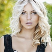 Beautiful lady Lilia, 24 yrs.old from Donetsk, Ukraine