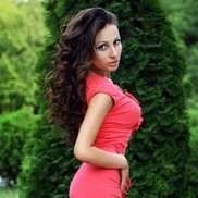 Gorgeous girlfriend Anastasia, 27 yrs.old from Donetsk, Ukraine
