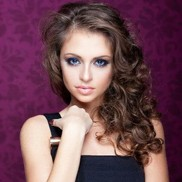 Charming miss Christine, 22 yrs.old from Donetsk, Ukraine
