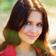 Gorgeous miss Maria, 25 yrs.old from Moscow, Russia