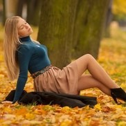 Nice mail order bride Elena, 24 yrs.old from St. Petersburg, Russia