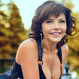 Nice lady Olga, 44 yrs.old from Donetsk, Ukraine