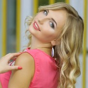 Beautiful pen pal Alina, 29 yrs.old from Poltava, Ukraine