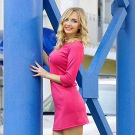Hot girlfriend Alina, 30 yrs.old from Poltava, Ukraine