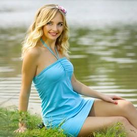 Sexy bride Alina, 30 yrs.old from Poltava, Ukraine