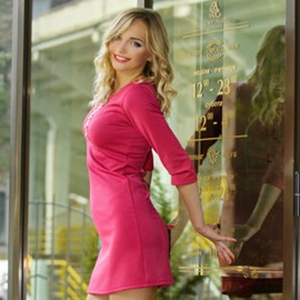 Hot girl Alina, 28 yrs.old from Poltava, Ukraine