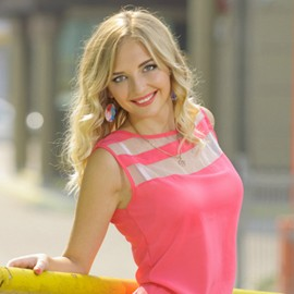 Pretty miss Alina, 28 yrs.old from Poltava, Ukraine