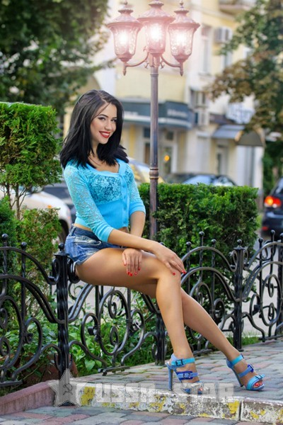 Single Miss Victoria From Poltava  Ukraine  I Am Cheerful