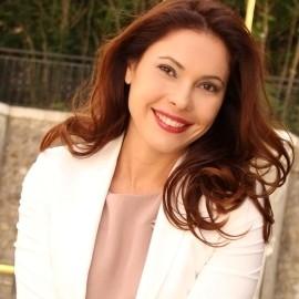 Beautiful woman Juliya, 36 yrs.old from Kiev, Ukraine