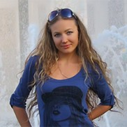 Charming woman Evgeniya, 35 yrs.old from Kiev, Ukraine