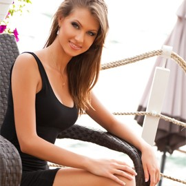Pretty miss Elena, 23 yrs.old from Odessa, Ukraine