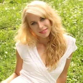Beautiful miss Valentina, 34 yrs.old from Kiev, Ukraine