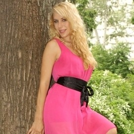Amazing lady Valentina, 33 yrs.old from Kiev, Ukraine