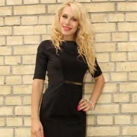 Hot bride Valentina, 34 yrs.old from Kiev, Ukraine
