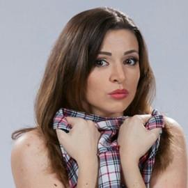 Nice woman Mariya, 25 yrs.old from Kiev, Ukraine