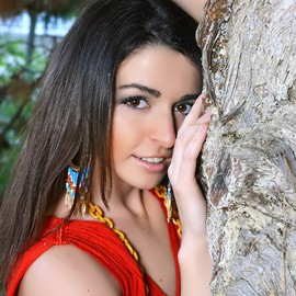 Single miss Mariya, 25 yrs.old from Kiev, Ukraine