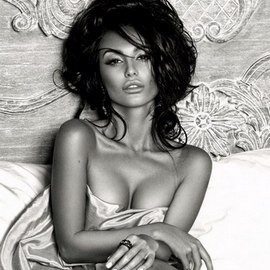 Hot girl Rina, 29 yrs.old from Moscow, Russia